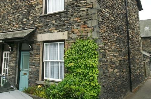 Last Minute Cottages - Inviting Ambleside Cottage S85168