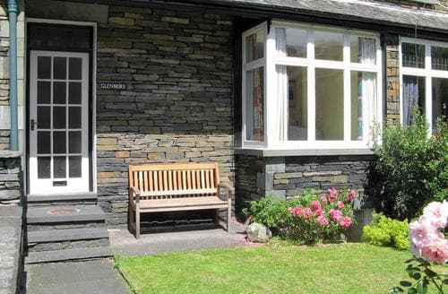Last Minute Cottages - Beautiful Ambleside Cottage S85181