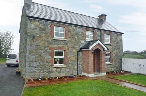 Last Minute Cottages - Kilnaleck, Near Ballyjamesduff