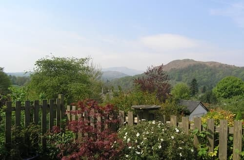 Last Minute Cottages - HAYRAKE