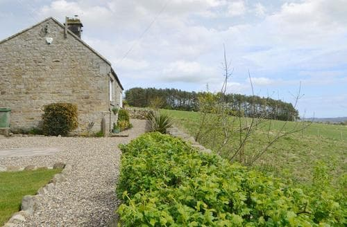 Last Minute Cottages - Attractive Rothbury Cottage S80461