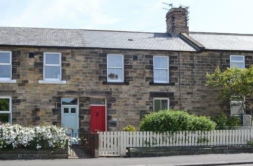 Last Minute Cottages - Splendid Alnwick Cottage S98724