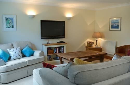 Last Minute Cottages - Lazy Puffin