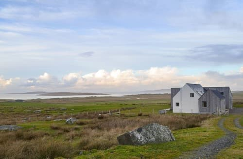Last Minute Cottages - Clachan Lodge