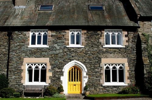 Big Cottages - Tasteful Windermere And Troutbeck Bridge Cottage S73970