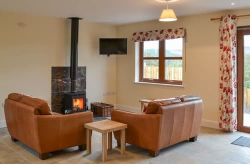 Last Minute Cottages - Quails Nest