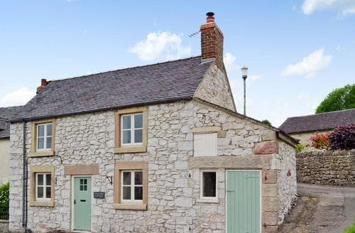 Last Minute Cottages - Dale End Cottage