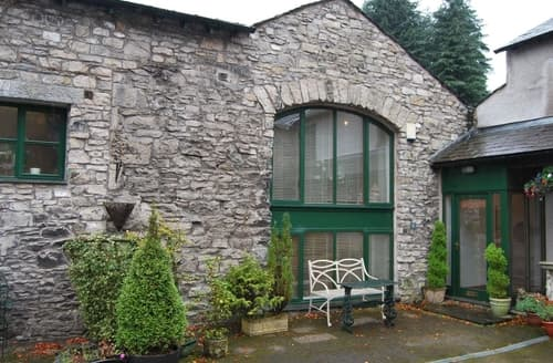 Last Minute Cottages - The Old Woodyard