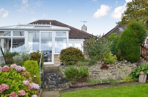 Last Minute Cottages - Stunning Matlock Cottage S72016