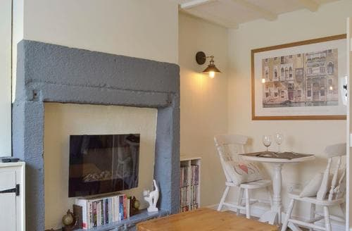 Dog Friendly Cottages - Cosy Nook