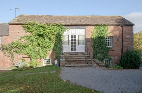 Last Minute Cottages - High Croft