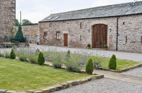 Last Minute Cottages - Ashtree Barn