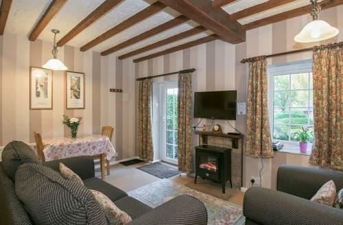 Last Minute Cottages - Beautiful Penrith Cottage S41916