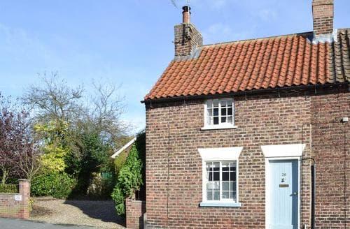 Last Minute Cottages - Delightful Driffield Cottage S88426