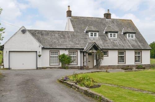 Big Cottages - Attractive Carlisle Cottage S84317
