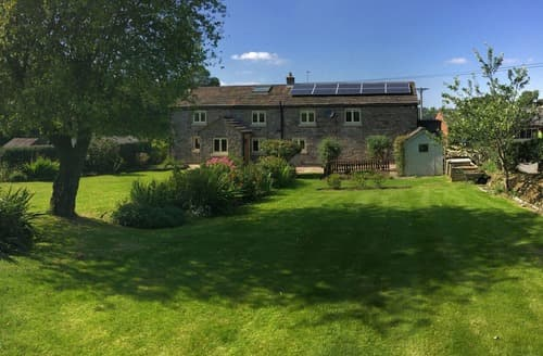Last Minute Cottages - The Farmhouse - UK4134