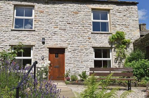 Last Minute Cottages - Harriet's Cottage