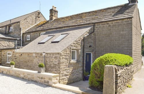 Last Minute Cottages - Blackcurrant Cottage at Stanton Ford Farm