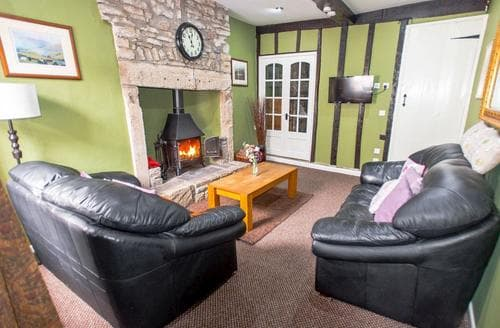 Last Minute Cottages - Inviting Leyburn Cottage S40551