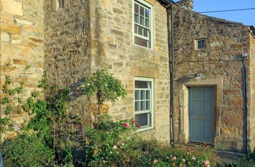 Big Cottages - Luxury Richmond Cottage S43617