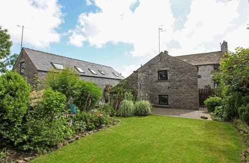 Last Minute Cottages - Sheldon Barn