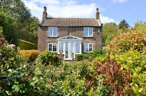 Last Minute Cottages - The Farmers Cottage