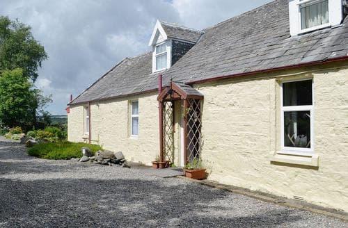 Last Minute Cottages - Splendid Newton Stewart Cottage S60212