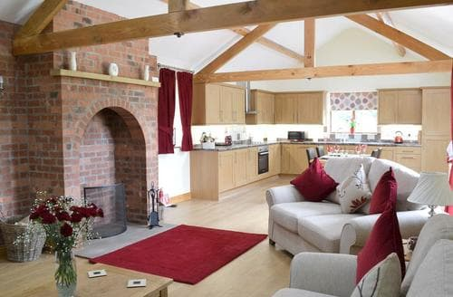 Last Minute Cottages - Adorable Bridlington Cottage S44293