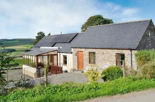 Last Minute Cottages - Delightful Selkirk Cottage S71542