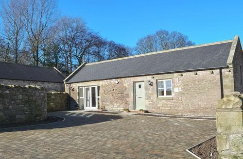 Last Minute Cottages - Beautiful Craster Cottage S45340