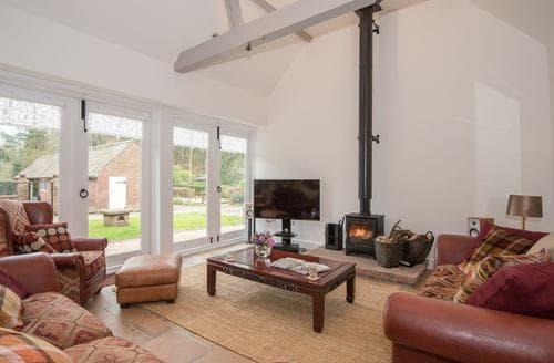 Big Cottages - Tasteful Carlisle Cottage S79873