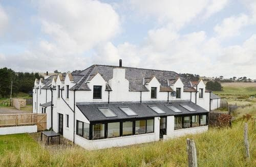 Big Cottages - Inverlunan - Beachside