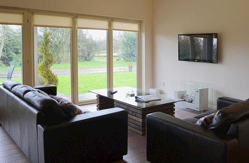 Last Minute Cottages - Splendid Rothbury Lodge S72861