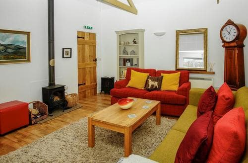 Last Minute Cottages - Gorgeous Rothbury Cottage S72863