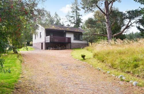 Last Minute Cottages - Adorable Kingussie Cottage S73913