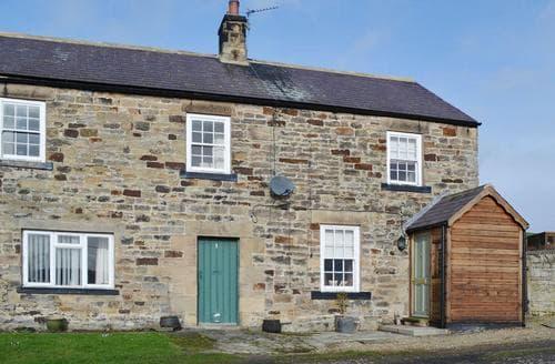 Last Minute Cottages - No 2 Cottage