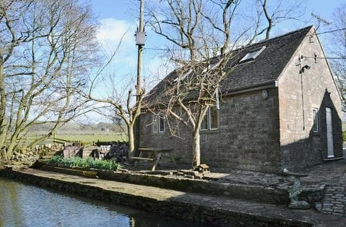 Last Minute Cottages - The Old Mill Annexe