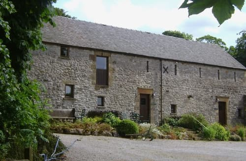 Last Minute Cottages - Wolfscote Cottage