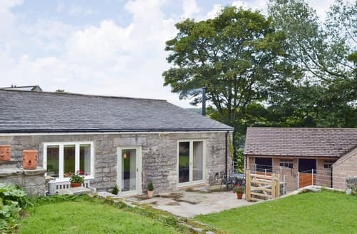 Last Minute Cottages - Excellent Bakewell Cottage S38653