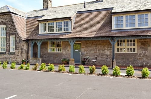 Last Minute Cottages - Adorable Bakewell Cottage S37730