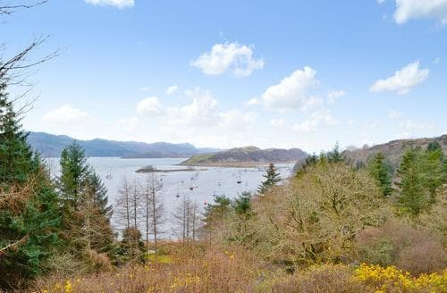 Last Minute Cottages - Attractive Lochgilphead Cottage S73912