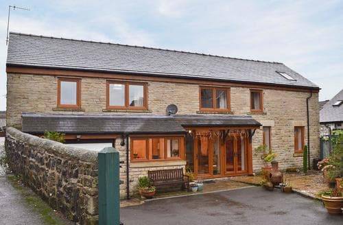 Last Minute Cottages - Trinity Stables