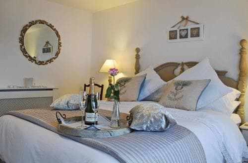 Last Minute Cottages - Delightful Crieff Cottage S78295