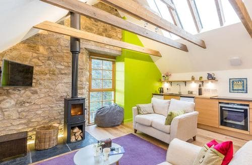 Last Minute Cottages - Attractive Edinburgh Cottage S78294