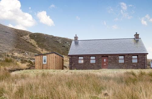 Last Minute Cottages - Quaint Gairloch Cottage S78890