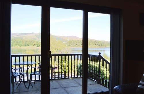 Last Minute Cottages - Luxury Fort William Cottage S41178
