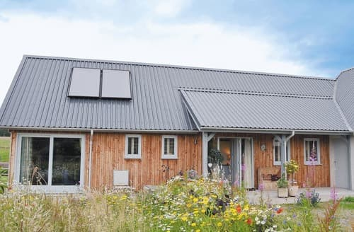 Dog Friendly Cottages - Little Drumduan