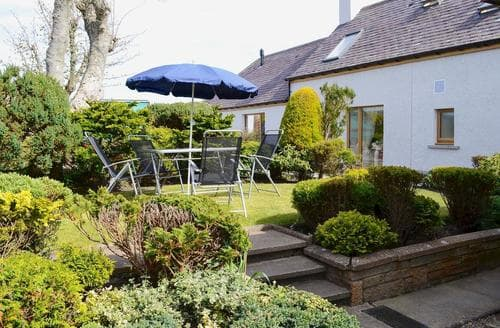 Last Minute Cottages - The Knowes