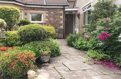 Last Minute Cottages - Charming Callander Cottage S41924