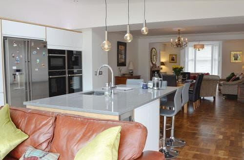 Last Minute Cottages - Inviting Banchory Cottage S81824